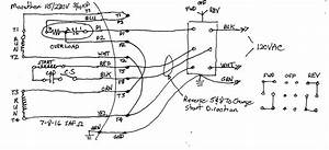 86d993d Reversible Drum Switch Wiring Diagram For South