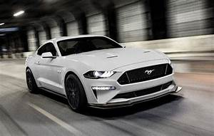 Ford recalls 38,005 Mustangs over brake failure risk