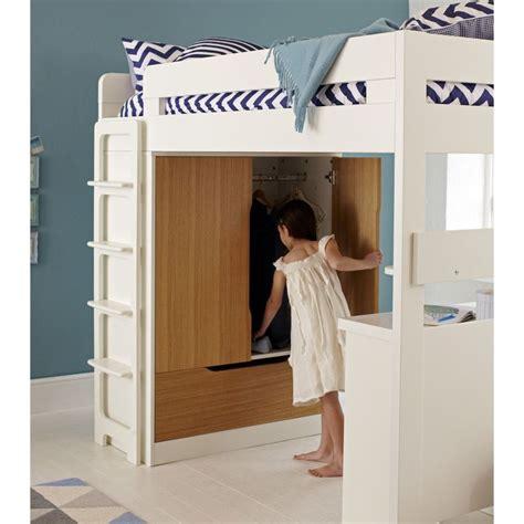 farringdon high sleeper   perfect solution