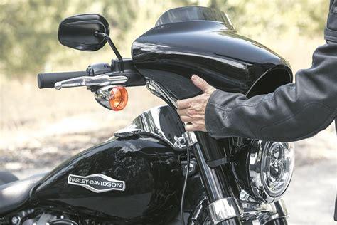 Review Harley Davidson Sport Glide by Harley Davidson Sport Glide 2018 On Review