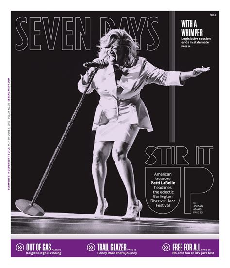 Seven Days May 29 2019 by Seven Days Issuu