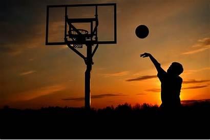 Basketball Court Ring
