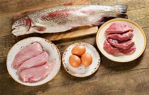 High doses of a nutrient found in meat, eggs and fish may protect multiple generations against Alzheimer's disease…