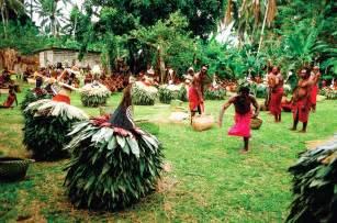 Papua New Guinea People