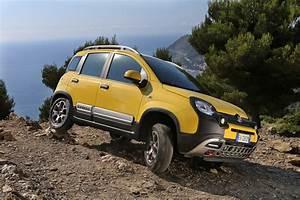 Fiat Panda 4x4 Cross : all new fiat panda cross 4x4 ~ Maxctalentgroup.com Avis de Voitures