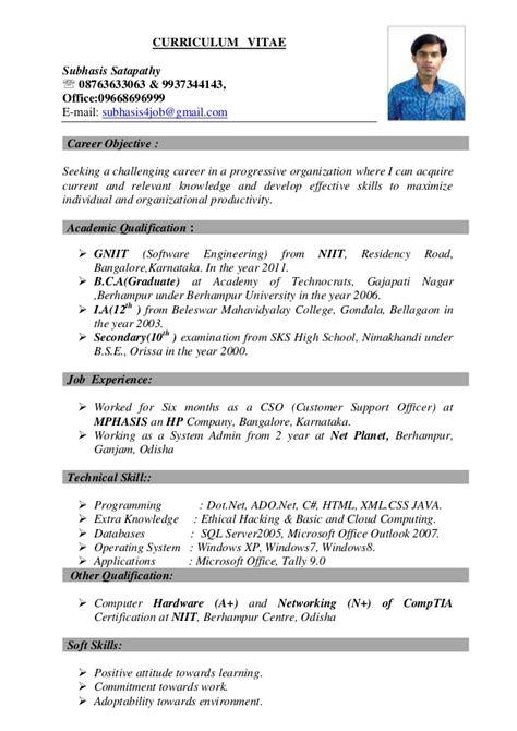 resume curriculum vitae  resume examples