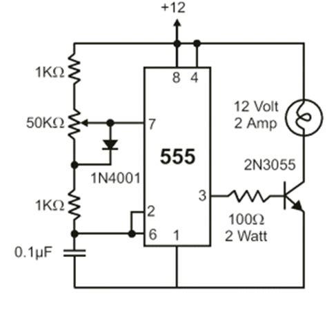 Interesting Circuits