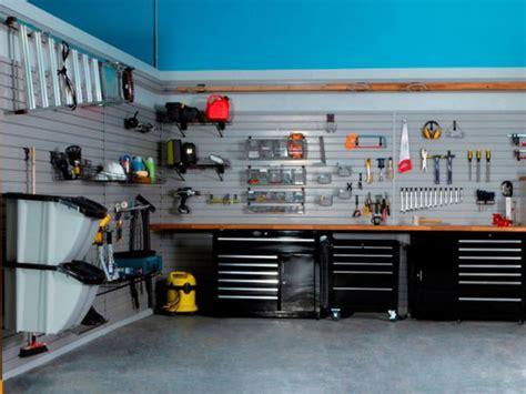 Aménager Son Garage  Conseils Et Astuces