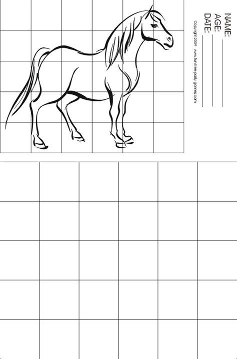 art grid worksheets google search  printables