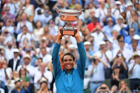 Nadal beats Djokovic as rivalry resumes in Rome semifinals | SI.com