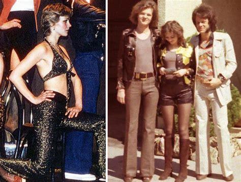 mode der 70er bilder geschichte der mode 1960er und 1970er jahre