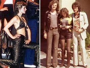 Mode Der 70er Bilder : geschichte der mode 1960er und 1970er jahre ~ Frokenaadalensverden.com Haus und Dekorationen