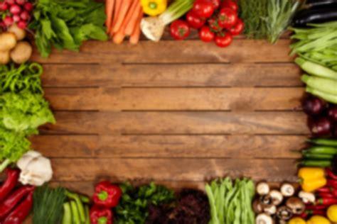 fruit  vegetable background vegetable border