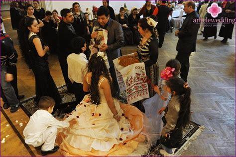 traditions zigeuner hochzeit hochzeitsbraeuche und rituale