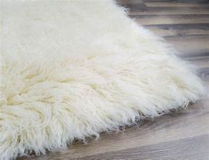 Cream Shag Rugs - Rugs Ideas