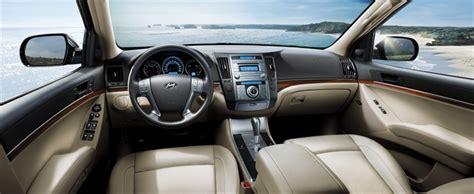car pictures  hyundai veracruz interior  car