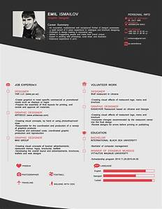 Latest Resume Style Free Old Style Cv Template In Psd Format Good Resume