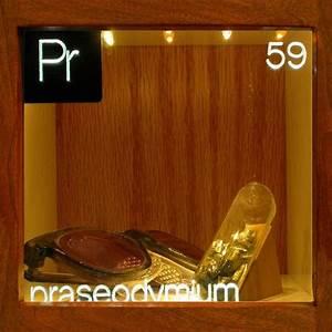 59 Praseodymium