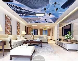 Tapete Für Decke : decke wandbilder wallpaper kaufen billigdecke wandbilder wallpaper partien aus china decke ~ Sanjose-hotels-ca.com Haus und Dekorationen