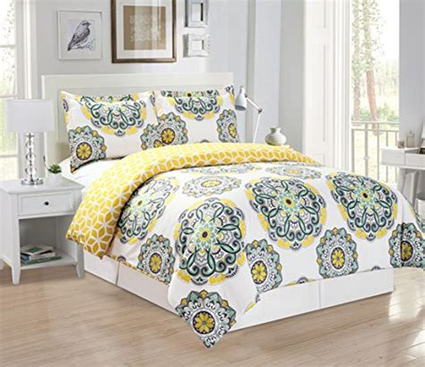 high thread count duvet cover 3 printed duvet cover set king size 1500