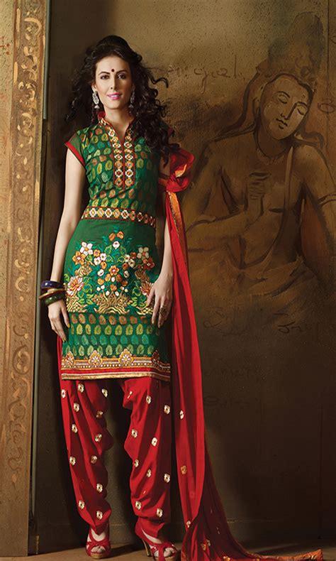 amazon indian salwar designs kameez dp vol