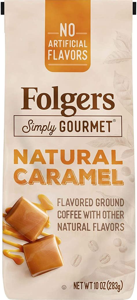 You can easily compare and choose from the 10 best folgers bold coffees for you. Folgers Caramel Coffee Nutrition Facts - Nutrition Pics