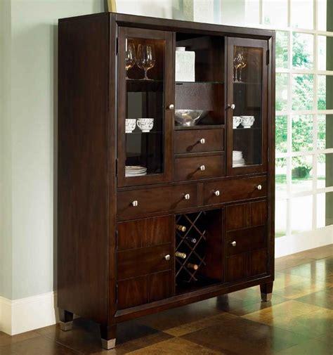 Dining China Cabinet - this dining china cabinet features 4 drawers 2 lower