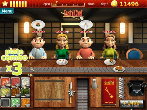 Youda Sushi Chef Play Online For Free Youdagames Com Interiors Inside Ideas Interiors design about Everything [magnanprojects.com]