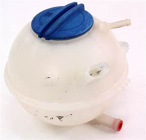 Coolant Reservoir Tank Bottle 99