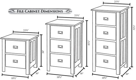 Three Drawer Filing Cabinet Dimensions by File Cabinet Ideas 2 And 4 Hon Drawer Comics Storage