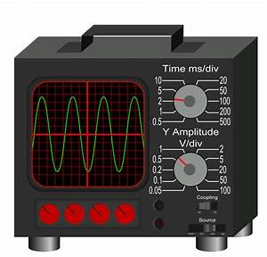 File Oscilloscope Diagram Svg
