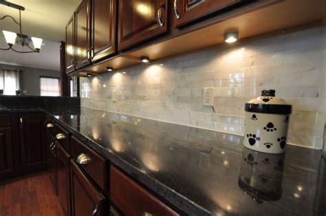 best backsplash ideas for your granite countertops