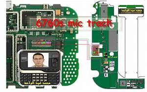 Nokia 6760 Mic Jumper Ways