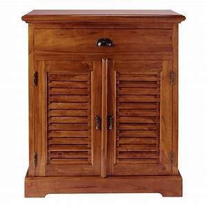 meuble tv key largo maison du monde fenrezcom With marvelous maison du monde meuble tv 1 meuble tv en teck massif l 140 cm key largo maisons du monde