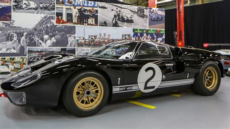 I know the full story, and i'm gonna tell you what happened. 'Ford v Ferrari' prompts Ford to reveal real story of famed auto race