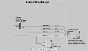 Generic Wiring Diagram
