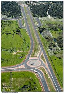 Bunbury Outer Ring Road and Road Assembly Area » Aerial ...