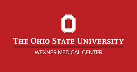 contact   ohio state university wexner medical center