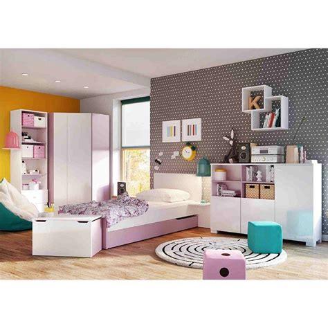 chambre 3 enfants chambre girly mobiler d 39 enfant mobilier design