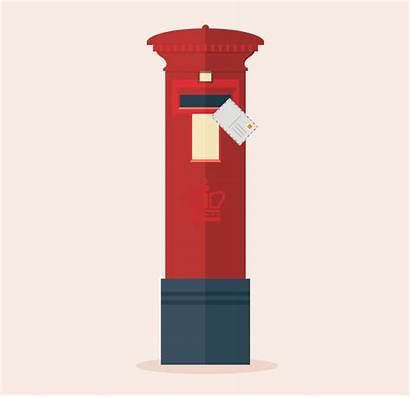 Illustration Box Illustrator Adobe Tutsplus Create Postbox
