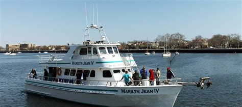Fishing Boat Brooklyn Ny by Sheepshead Bay Brooklyn New York Party Charter Fishing
