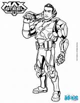 Forge Ferrus Coloring Pages Steel Max Hellokids sketch template