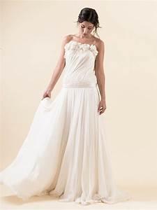 robe mariee pas cher longue roux With robe de mariée champetre pas cher