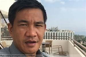 NO SWEAT! Cesar Apolinario passed a beauty pageant Q&A ...