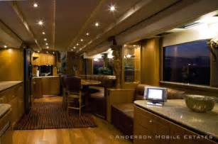 luxury living on wheels 6 stunning rvs that will make you - Luxury Home Interiors