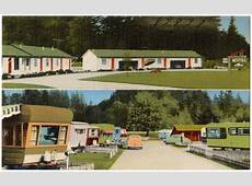 Portland Planners Aim to Protect Trailer Parks From Being