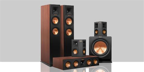 Best Speaker System For 10 best home theater speakers 2017 top home theater