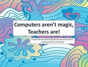 Computer Teache... Computer Teachers Quotes