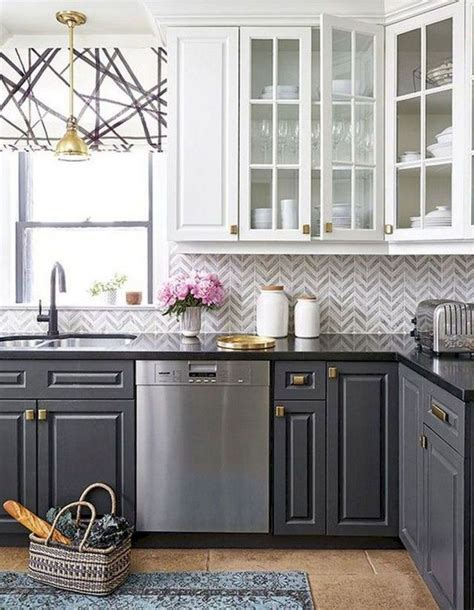 20+ Fanciable Kitchen Cabinets Makeover