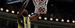 Regular Season Round 4 MVP: Ekpe Udoh, Fenerbahce Istanbul ...